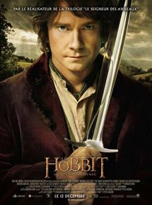 Le Hobbit : un voyage inattendu streaming