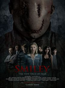 Voir Smiley en streaming