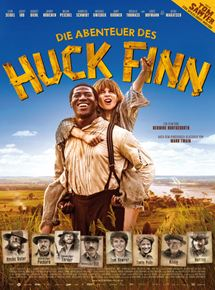 Les Aventures de Huck Finn streaming