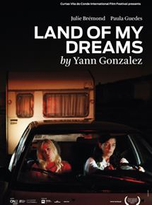 Bande-annonce Land Of My Dreams