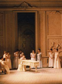 La Dame de pique (UGC Viva l'Opéra)