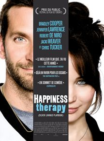 Bande-annonce Happiness Therapy