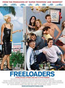 Freeloaders streaming