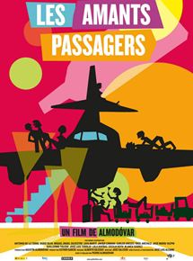 Les Amants passagers streaming