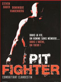 Pit Fighter - Combattant clandestin