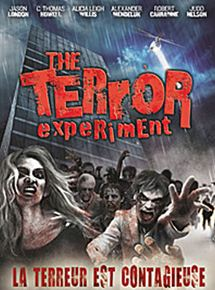 The Terror Experiment streaming