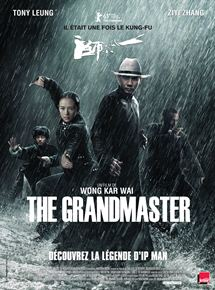 The Grandmaster streaming