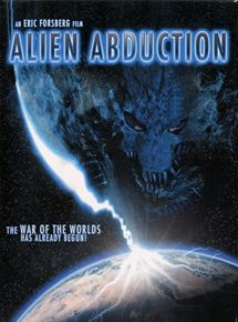 Alien Abduction streaming