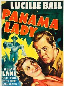 La Dame de Panama