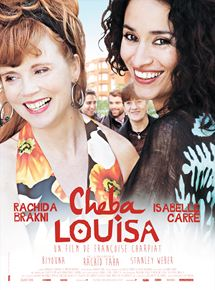 Cheba Louisa streaming
