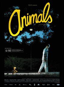 Animals streaming