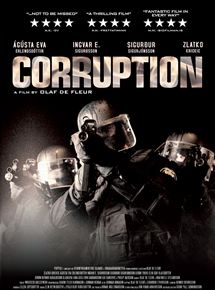 Corruption (City State)
