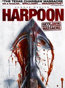 Harpoon streaming