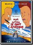 Beavis et Butt-Head se font l'Amérique en streaming