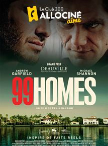Bande-annonce 99 Homes