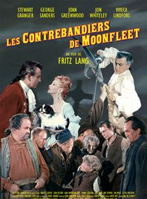 Les Contrebandiers de Moonfleet streaming
