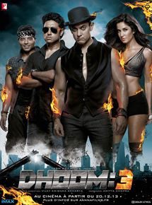 Dhoom 3 streaming