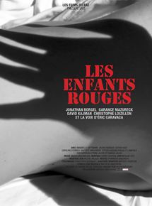 Les Enfants rouges en streaming