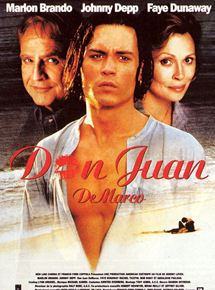 Don Juan DeMarco streaming
