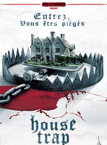 Bande-annonce House Trap