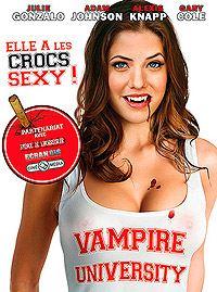 Vampire University streaming