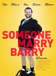 Someone Marry Barry streaming