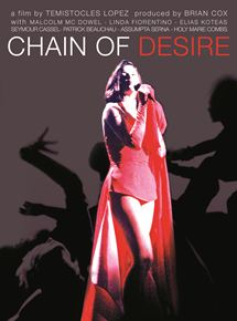 Chain of Desire streaming