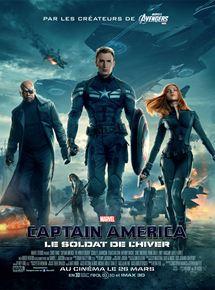 Bande-annonce Captain America, le soldat de l'hiver