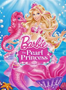 Barbie et la magie des perles streaming
