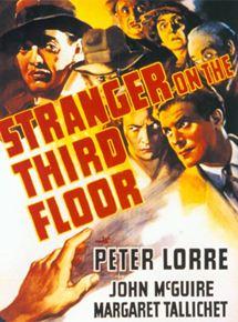 L'inconnu du 3ème étage