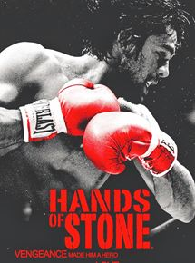 Hands Of Stone streaming