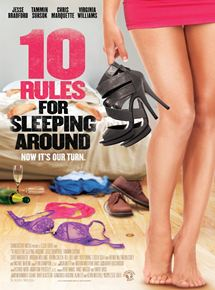Bande-annonce 10 Rules for Sleeping Around