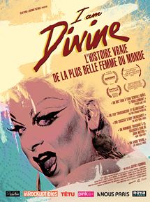 I am Divine en streaming