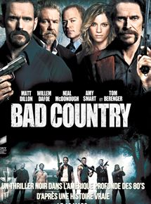 Bande-annonce Bad Country