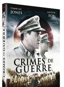 Crimes de guerre