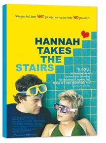 Bande-annonce Hannah Takes the Stairs