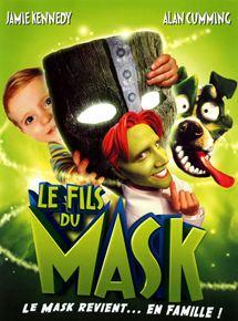 Le Fils du Mask streaming