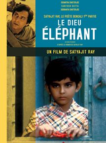 Le Dieu éléphant en streaming