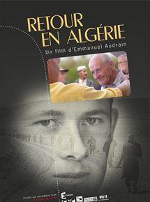 Retour en Algérie