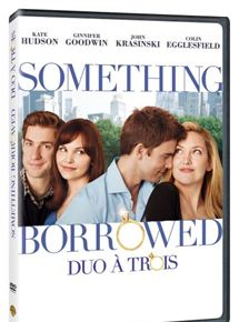 Something Borrowed (Duo à trois) streaming