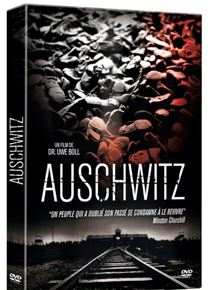 Auschwitz streaming