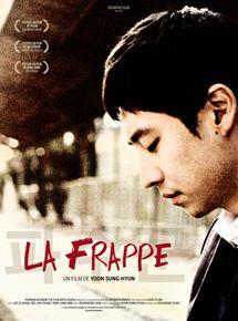 La Frappe streaming