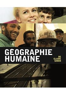 Géographie humaine en streaming