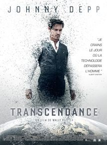 Transcendance streaming gratuit