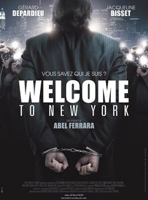 Welcome to New York streaming