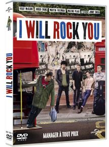 Bande-annonce I Will Rock You