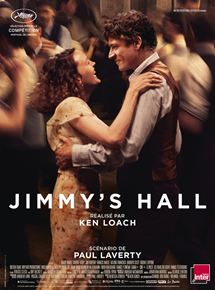 Jimmy's Hall streaming