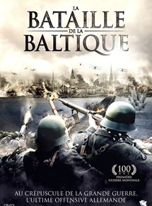 La Bataille de la Baltique streaming