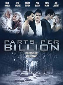 Parts Per Billion streaming