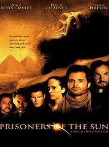 Bande-annonce La malédiction de la pyramide